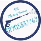 UK Blasting Service Ltd