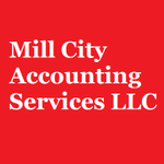 Mill City Accounting Services LLC profile image.