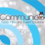 Communic8 Hire profile image.