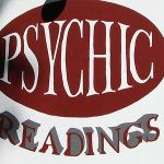 Psychic Astrology by Charlie 856-228-9377 profile image.