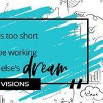 JC Visions profile image.