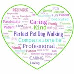 Perfect Pet Dog Walking and Inhome Sitting profile image.