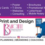 B Michele Professional Services profile image.