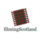 Filming Scotland logo