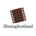 Filming Scotland profile image.
