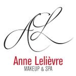 Anne Lelièvre Makeup & Spa profile image.