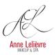 Anne Lelièvre Makeup & Spa logo