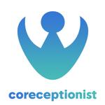 CoReceptionist profile image.