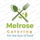 Melrose Catering logo