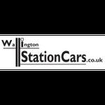 Wallington station cars profile image.