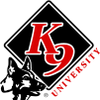 K9 University Dog Training profile image