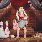 Julie Martin Photography profile image.