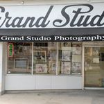 Grand studio photography profile image.
