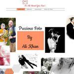Preciousfoto By Ali Khan profile image.