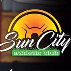 Sun City Athletic Club logo
