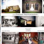 Firepan Photography profile image.