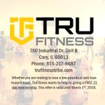 TruFitness profile image.