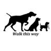 Walk this way profile image