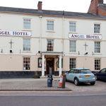 The Angel Hotel  profile image.