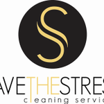 Save The Stress Cleaning Services Ltd profile image.