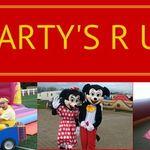 partys r us profile image.