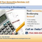 All Your Accounting Services, LLC profile image.