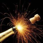 Champagne Entertainments profile image.