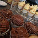 Sweet Revenge Cupcake Bakery profile image.