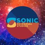Sonic Rehearsal Studios profile image.