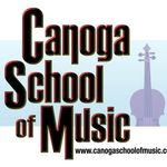 Canoga School of Jazz and Rock profile image.