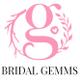 Bridal Gemms logo