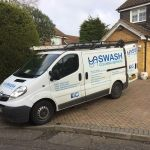 Swash Hot Water Window Cleaning profile image.