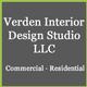 Verden Interior Design Studio logo