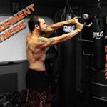 Rich Alten Martial Arts and Performance Systems profile image.