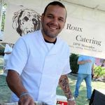 Roux Catering profile image.