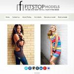 Fitstop Models profile image.