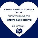 Mark's Bake Shoppe profile image.