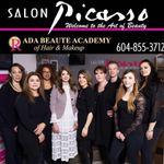 Salon Picasso profile image.