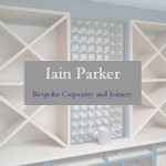 IAIN PARKER CARPENTRY profile image.