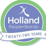 Holland profile image.