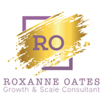 Roxanne Oates Consulting profile image.