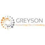 Greyson Tax & Consulting profile image.