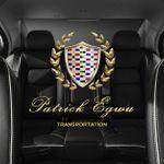 Patrick Egwu Transportation profile image.