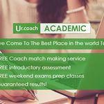 Ur.coach profile image.