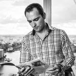 Tomas Svitorka Coaching profile image.