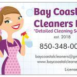 Bay Coastal Cleaners profile image.