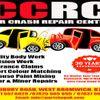 Car Carsh Repair Centre profile image