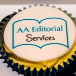 AA Editorial Services profile image.