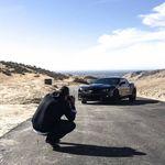 Kevyn Ness Photography profile image.