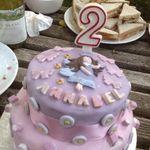 Melissa Jade cakes profile image.